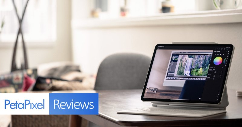 M1 iPad Pro Review: More Powerful, More Functional, Still Frustrating