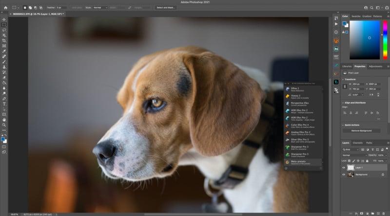DxO Unveils NIK Collection 4: New Meta Presets, Improved U Point Tech 5