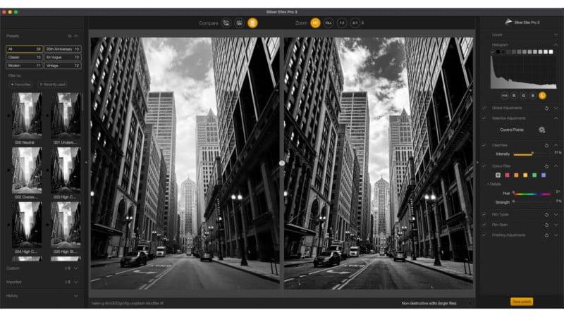 DxO Unveils NIK Collection 4: New Meta Presets, Improved U Point Tech 23