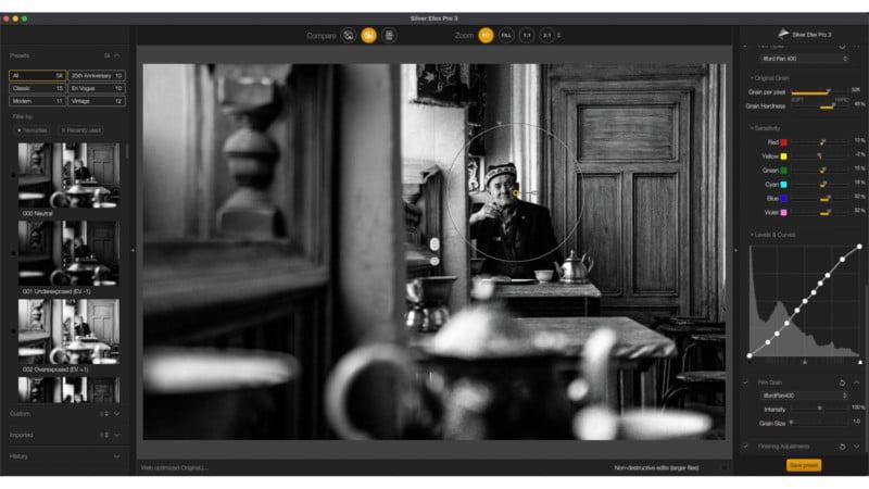 DxO Unveils NIK Collection 4: New Meta Presets, Improved U Point Tech 7