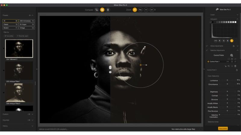 DxO Unveils NIK Collection 4: New Meta Presets, Improved U Point Tech 17