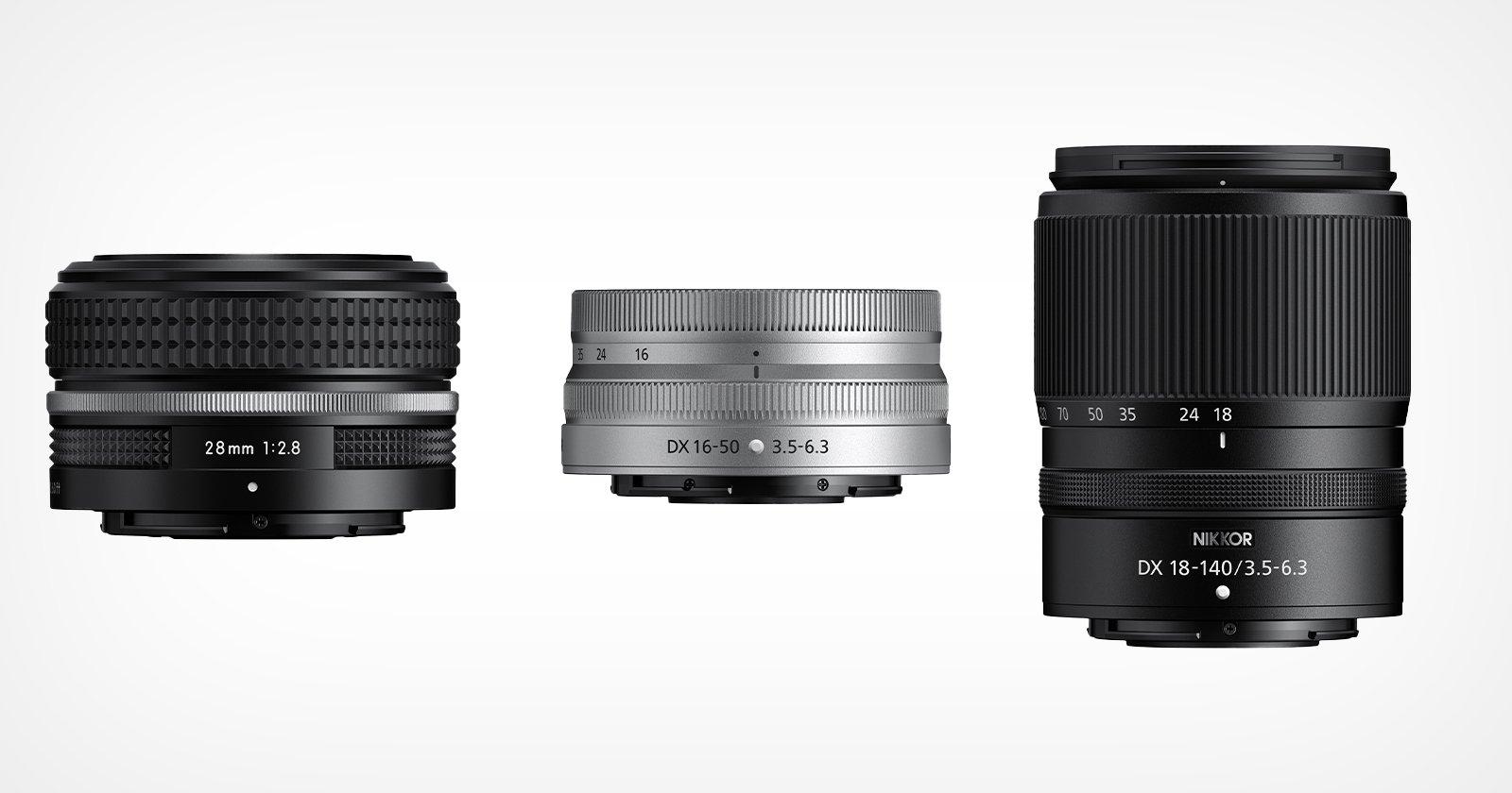 Nikon Announces Three New Lenses For its Z-Mount System 16