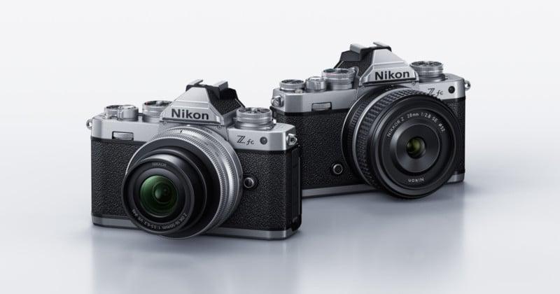 Nikon Says Z fc Shipments Will Be Slow, Delays 28mm f/2.8 Kit Indefinitely