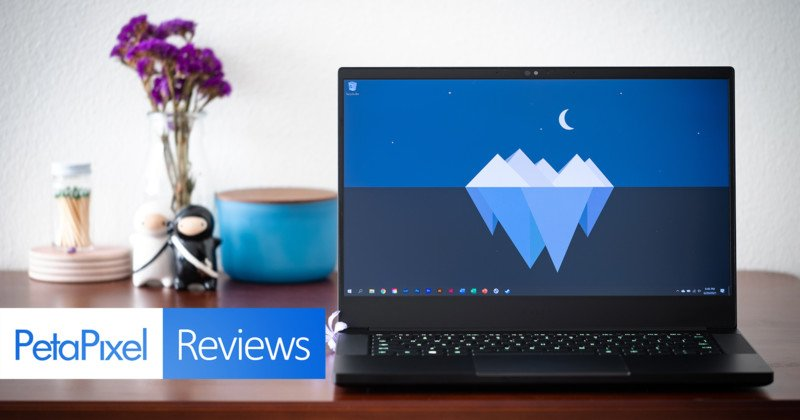 Razer Blade 14 Review: Made for Gamers, Great for Creators