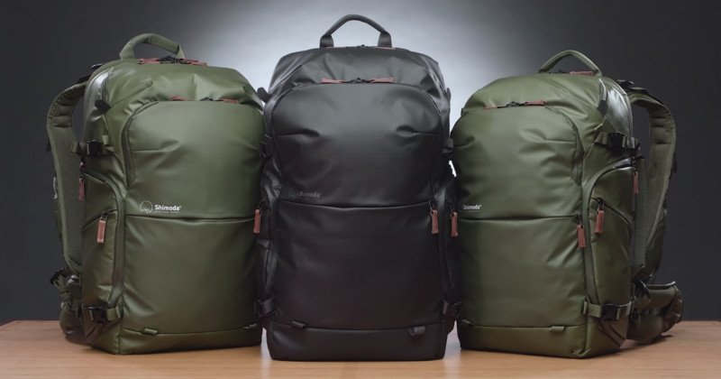 The Best Backpacks and Bags for Photographers in 2021 19