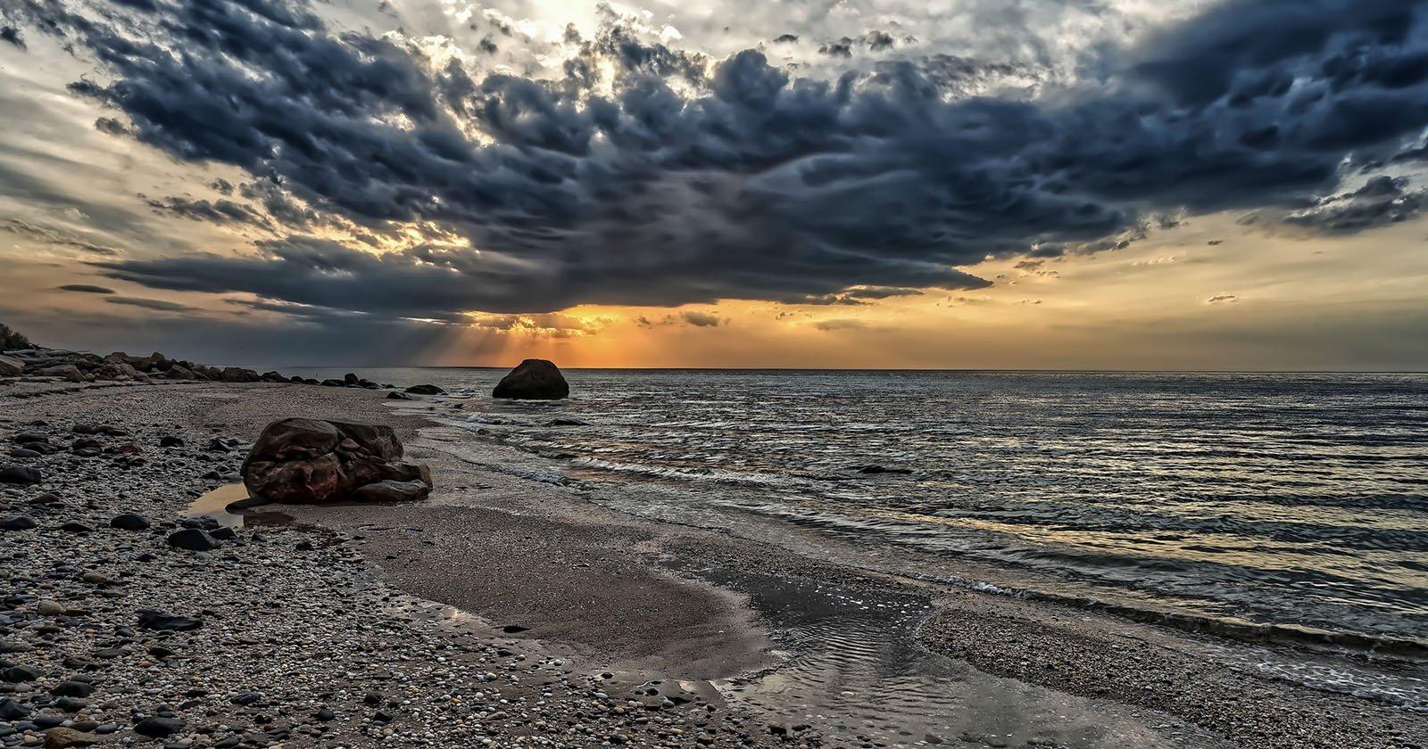 The Best Photos from GuruShots' 'Beach Days' Challenge