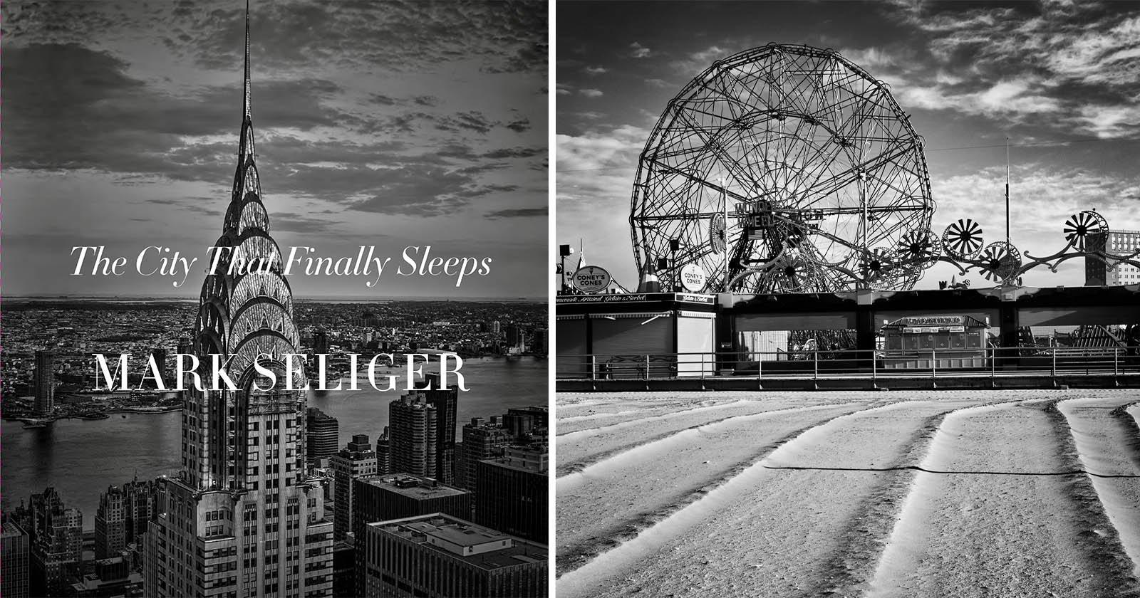 """La serie cattura New York durante la pandemia: """"La città che finalmente dorme"""""""