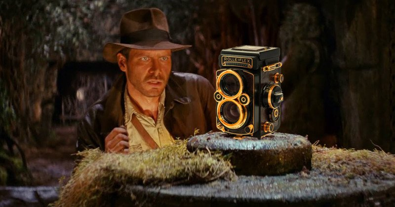 9 of History's Rarest Cameras You Can Actually Buy