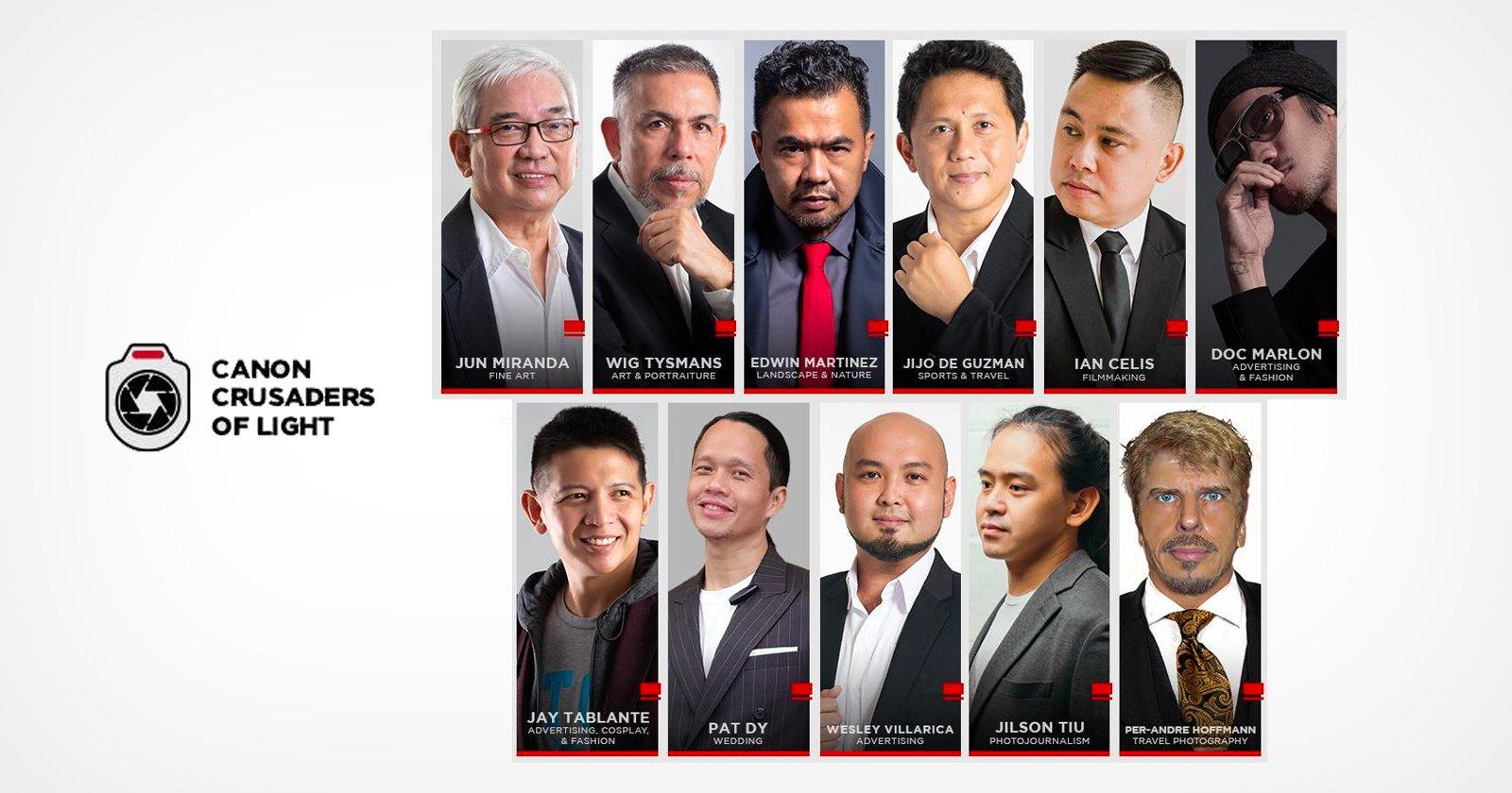 Canon criticata per la formazione di soli ambasciatori maschili nelle Filippine