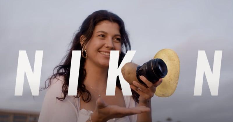 This Music Video Pokes Fun at Nikon Shooters