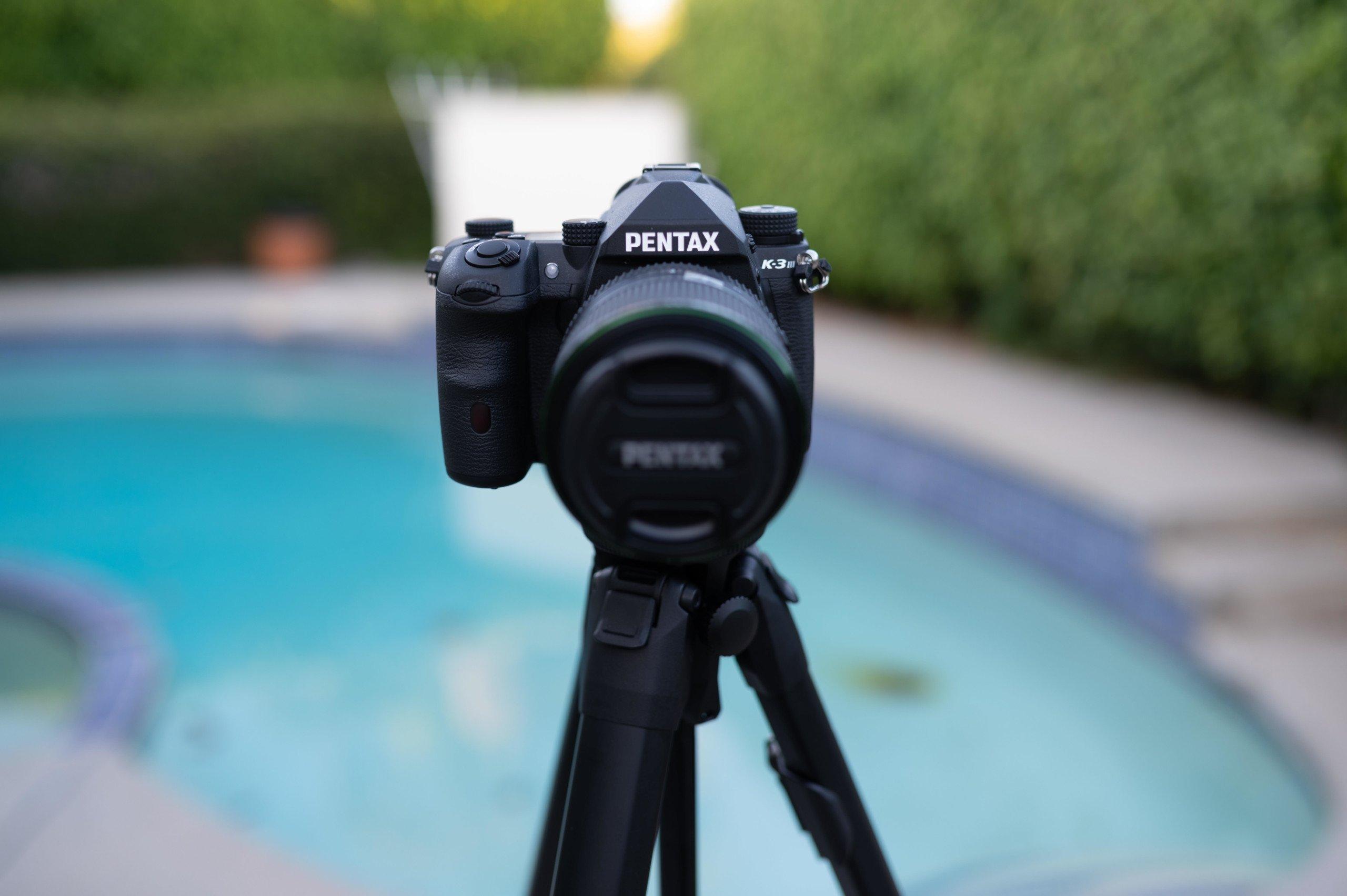 Pentax K-3 Mark III Review: An Excellent, Expensive DSLR 8