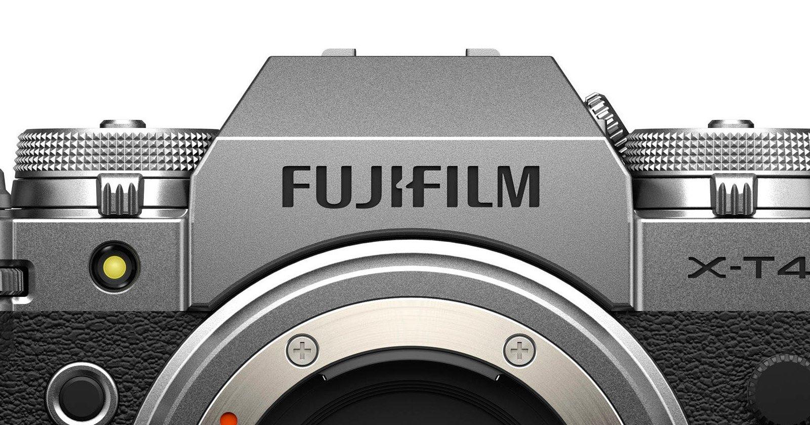 Fujifilm punta sull'assistenza sanitaria, ma afferma che non abbandonerà la fotografia