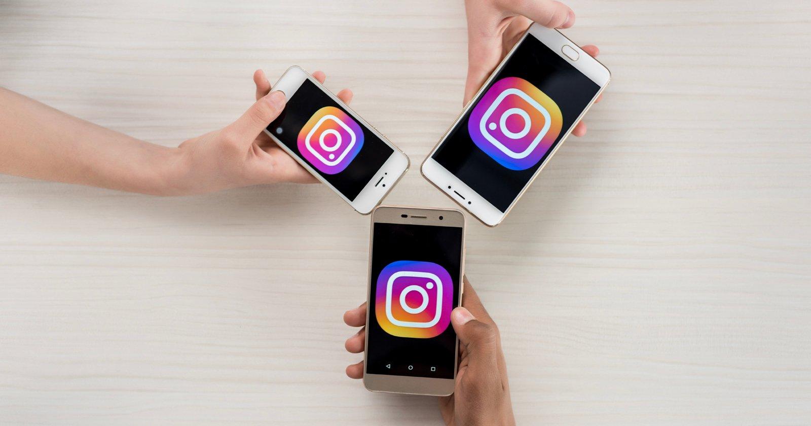 """Testa di Instagram: """"Instagram non è più un'app per la condivisione di foto"""""""