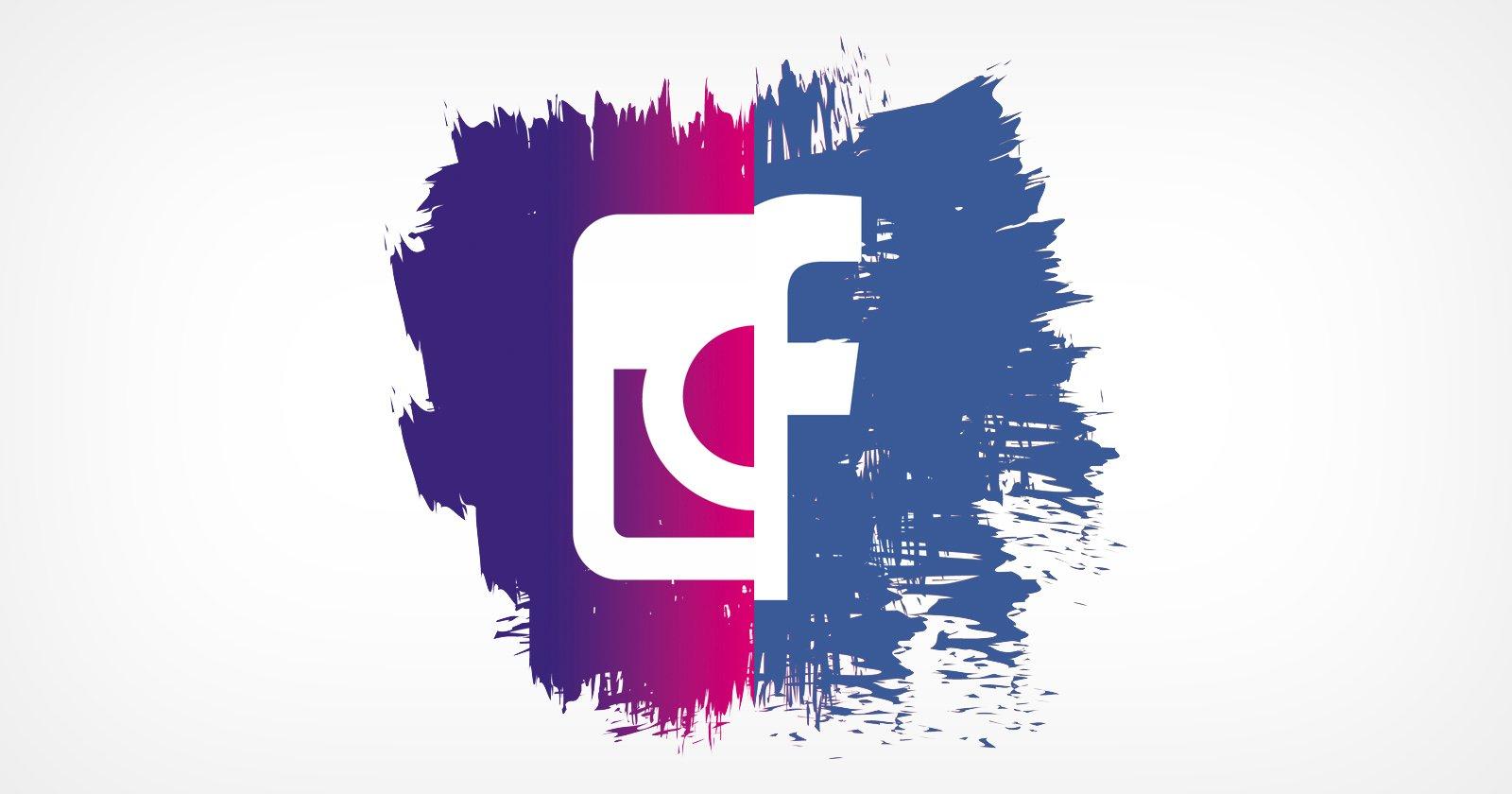 Instagram sta testando le notifiche per incoraggiare gli utenti a provare Facebook