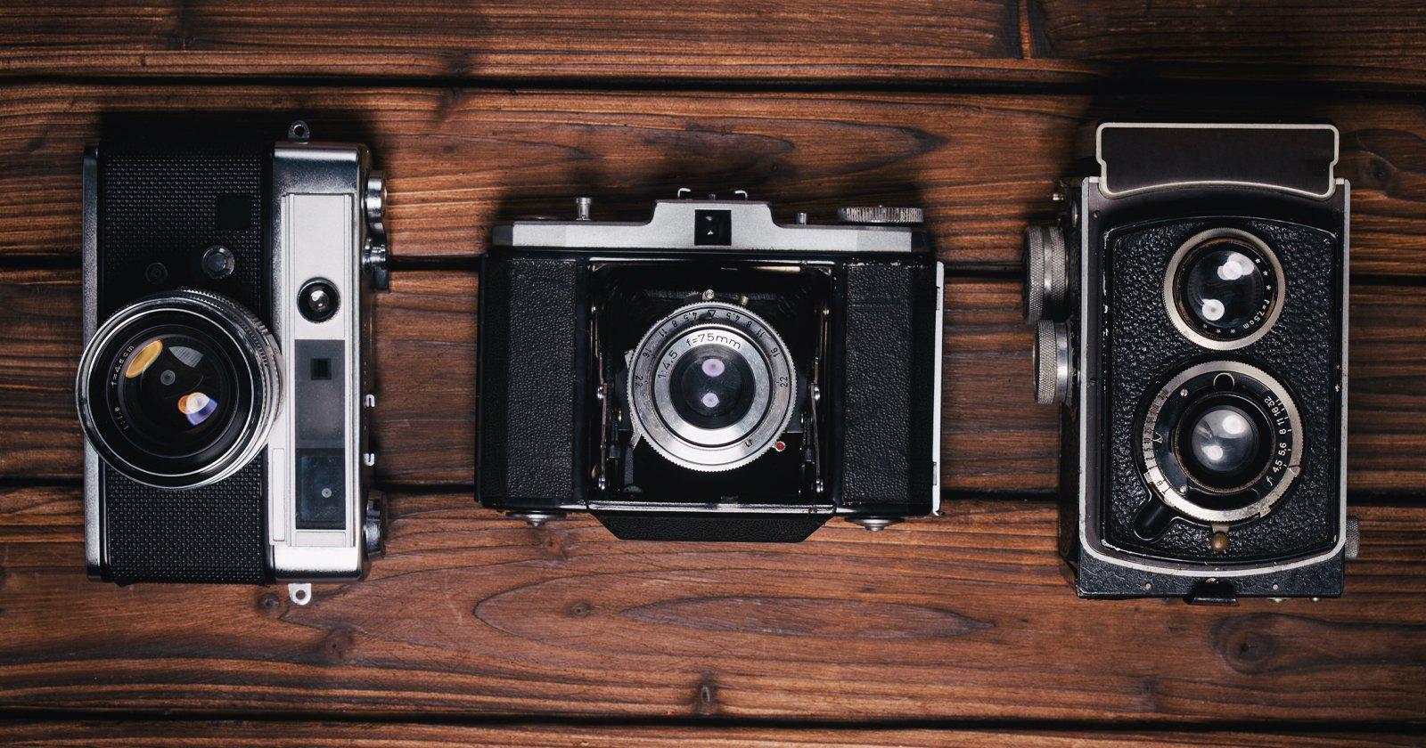 Abbiamo bisogno di innovazioni nuove e moderne per rivitalizzare la fotografia analogica