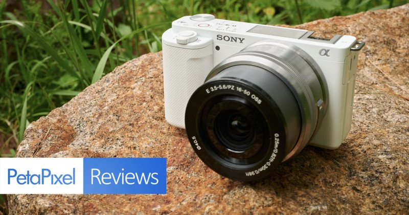 Sony ZV-E10 Review: Small, Simple, and Suffering Because of It