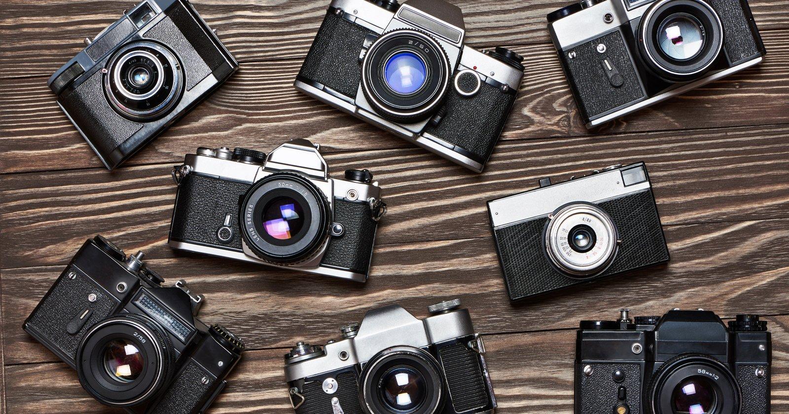 Three Ways We Can Keep Analog Photography Alive