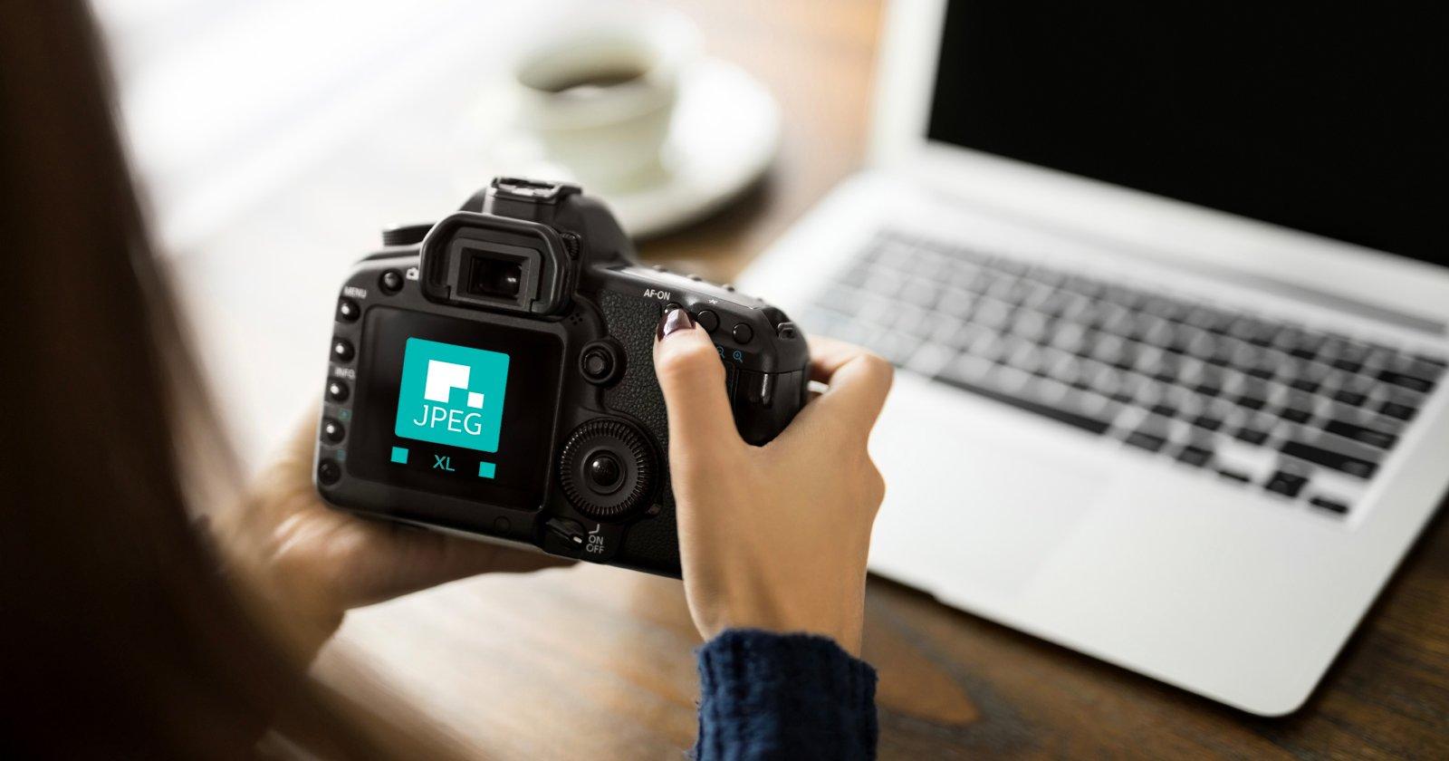 Aggiornamenti all'onnipresente JPEG Promise di risparmiare energia, migliorare la qualità