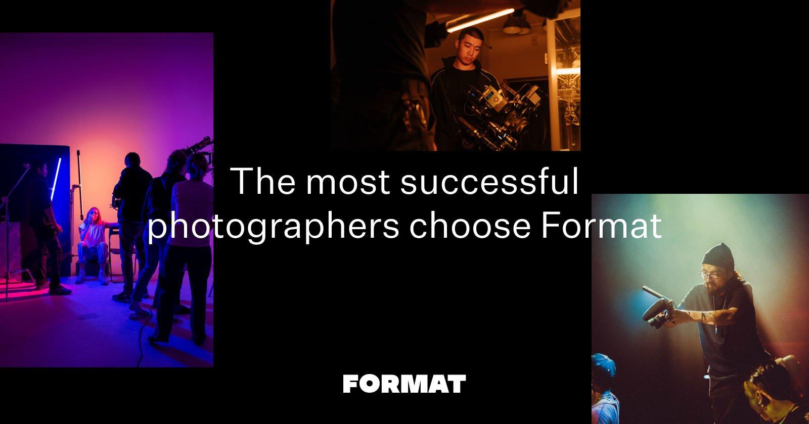 Sei motivi per cui i fotografi di maggior successo scelgono il formato