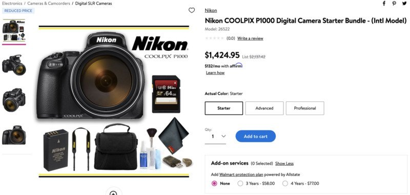 Couple Learns Hard Lesson About Buying Gray Market Nikon Gear