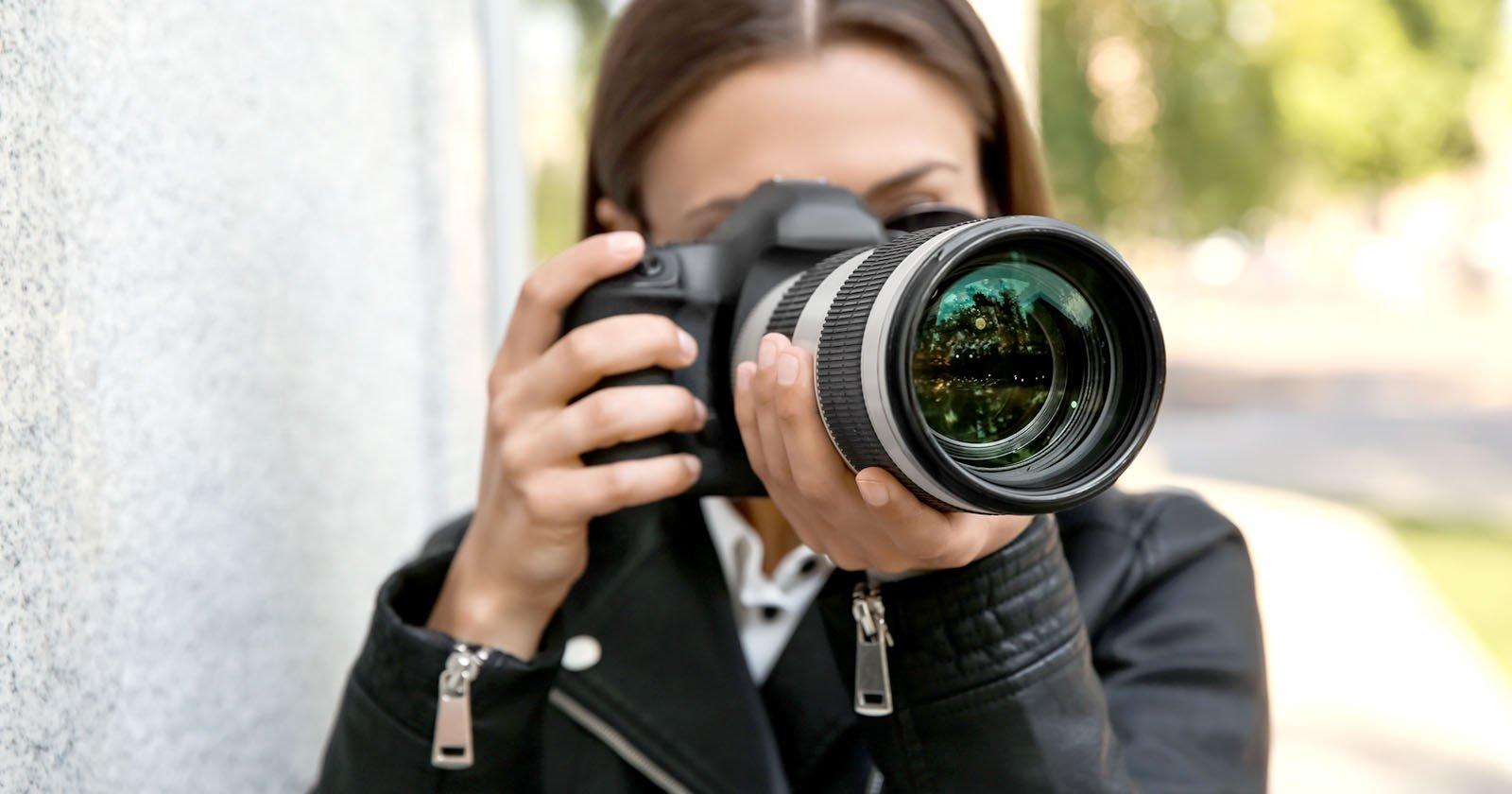 I tuoi diritti come fotografo negli Stati Uniti