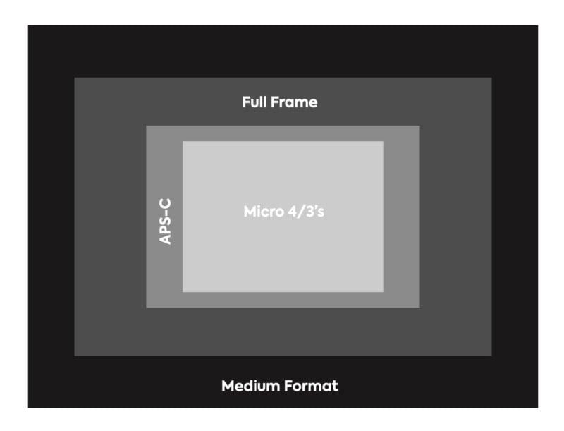 Choosing Your Next Camera: Full Frame, M43, APS-C, or Medium Format? 2