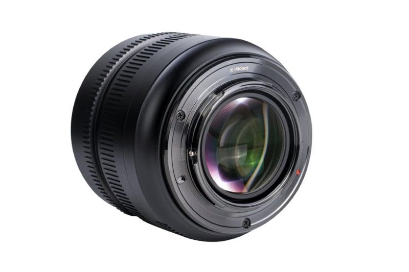 7Artisans Launches a 50mm f/0.95 Lens for Multiple APS-C Mounts 7