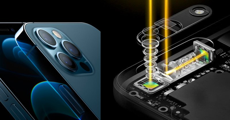 Apple Has Designed a 'Folded' Camera With Optical Image Stabilization 35