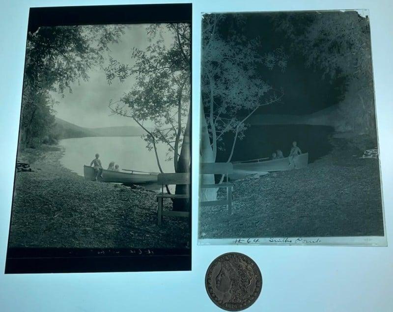 The Incredible Treasures Found Inside a 1800s Hidden Photo Studio 8