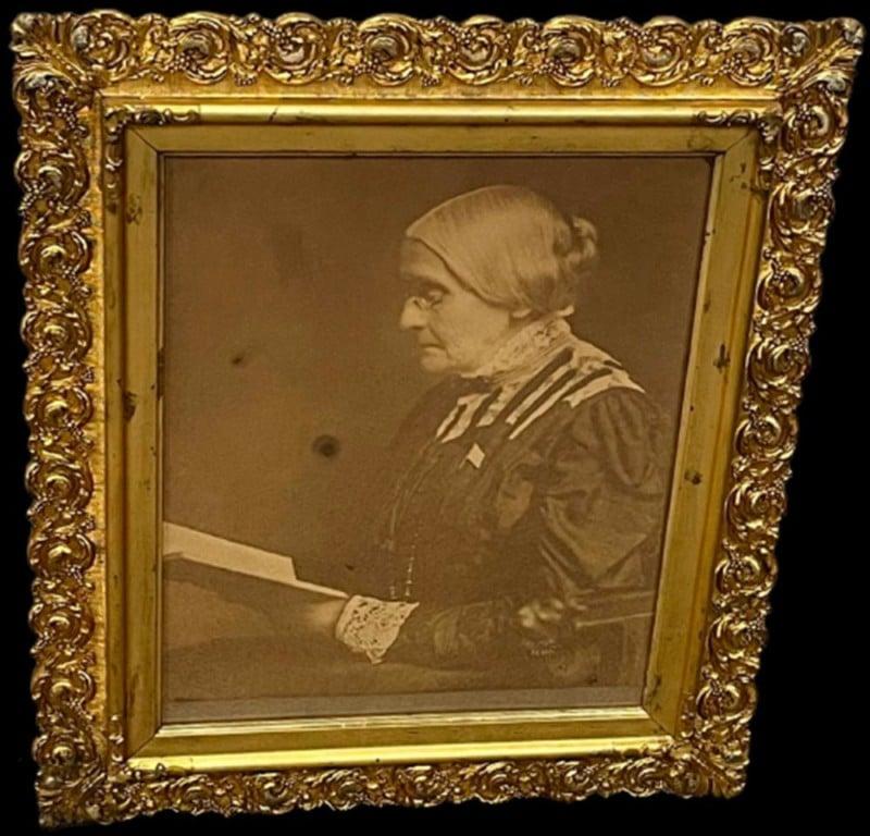 The Incredible Treasures Found Inside a 1800s Hidden Photo Studio 2