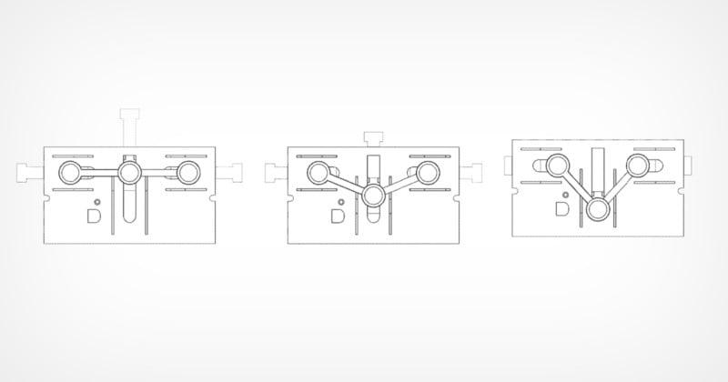 Samsung Designs Variable Aperture 'Moving' Smartphone Camera 45