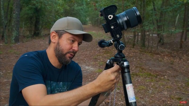 hacks de cámara útiles para la fotografía de paisajes