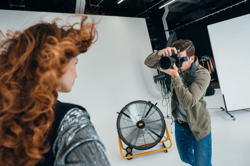 Origenes e Impacto de la Fotografía