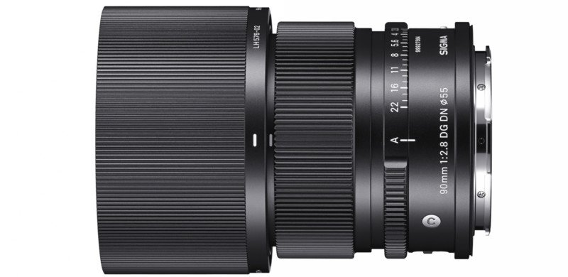 Sigma Unveils 90mm f/2.8 and 24mm f/2 Primes for E- and L-Mounts 45