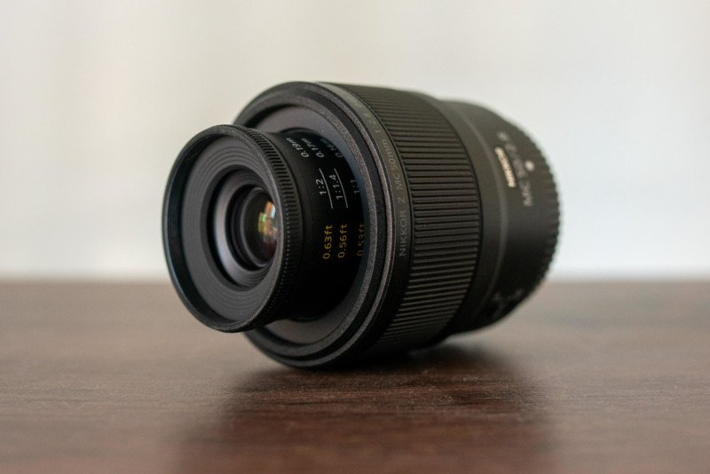 Nikon Z MC 50mm f/2.8 Macro Lens Review: A Solid Introduction to Macro 27