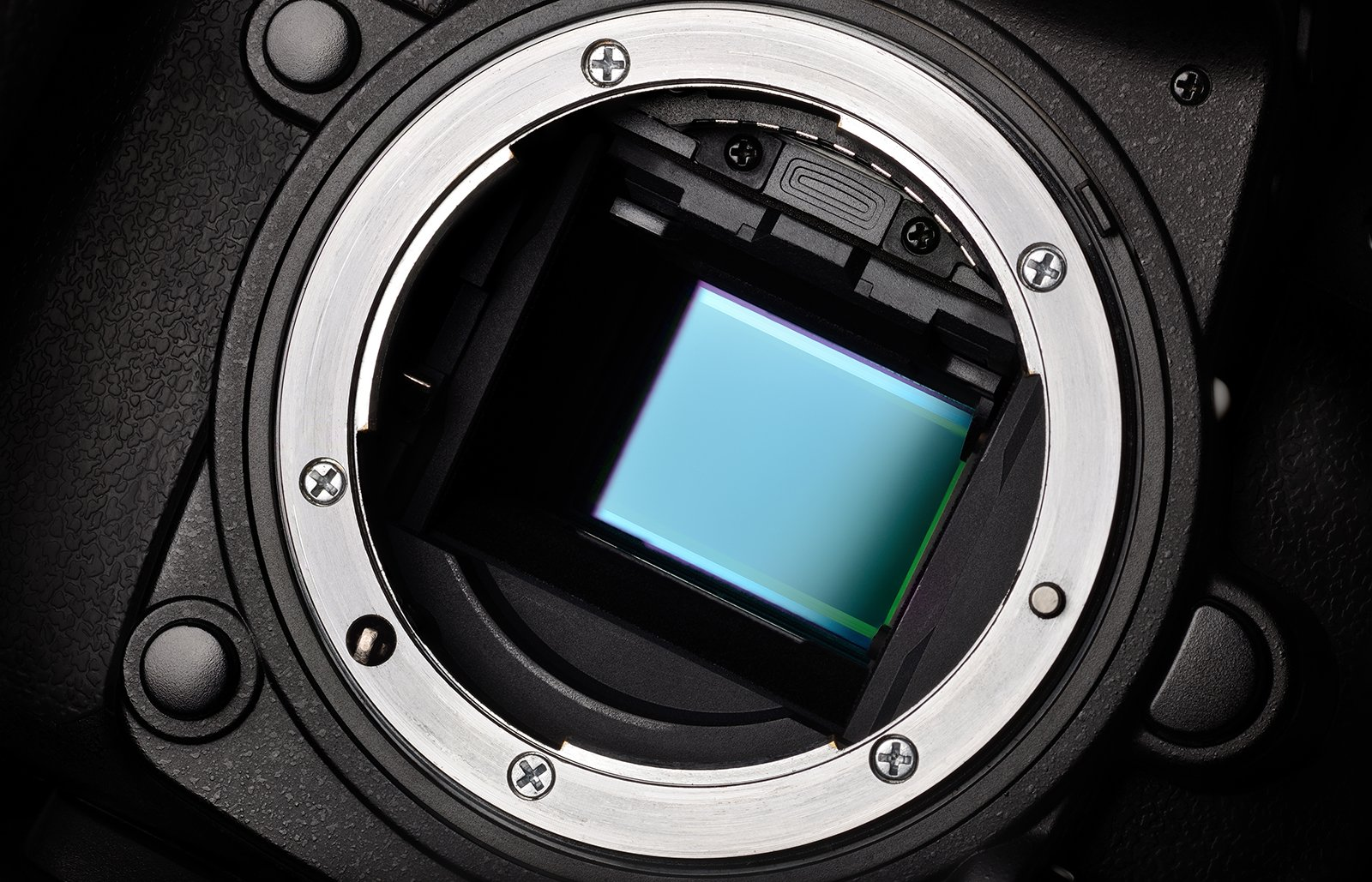 Why Camera Sensors Matter and How They Keep Improving 1