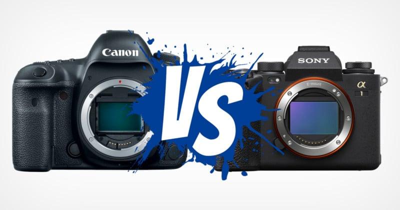 Do Mirrorless Camera Bodies Depreciate Faster Than DSLRs? 11