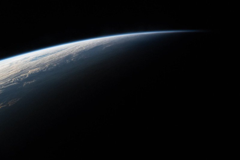 Breathtaking Photos of Earth Were Taken From Even Higher Than the ISS 4