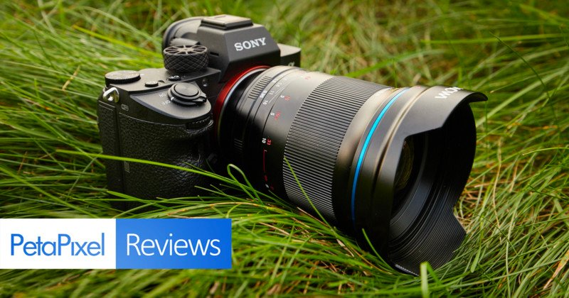 Laowa Argus 35mm f/0.95 FF Review: One of a Kind