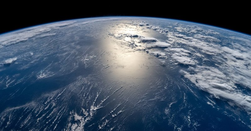 Breathtaking Photos of Earth Were Taken From Even Higher Than the ISS 3