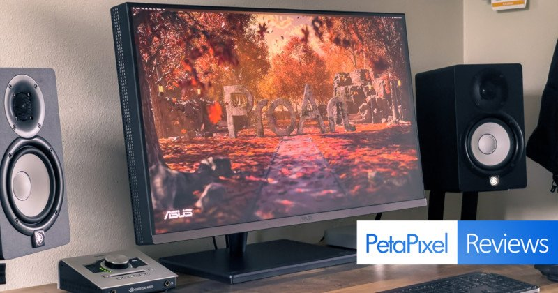ASUS ProArt PA32UCG Review: Like a Pro Display XDR for PC Users