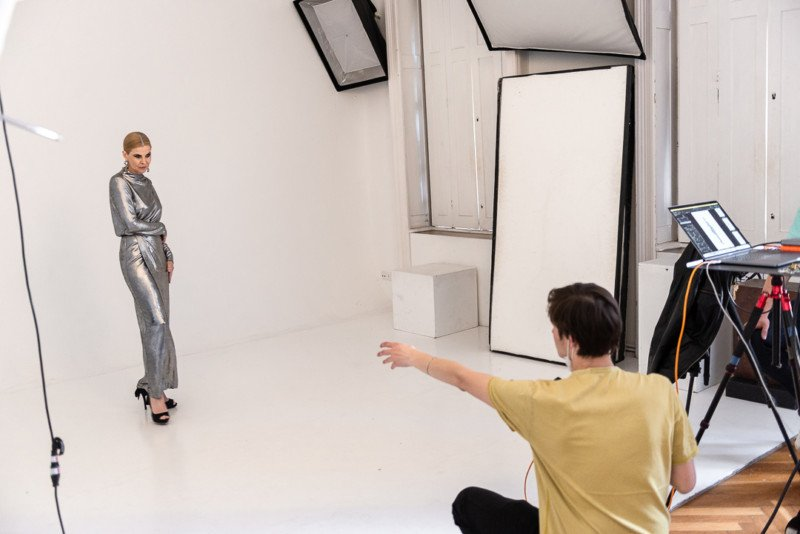 What I Wish I Knew Before My First Fashion Photo Shoot