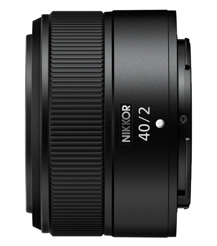 Nikon Reveals The Affordable Z-Mount 40mm f/2 Compact Prime Lens 10