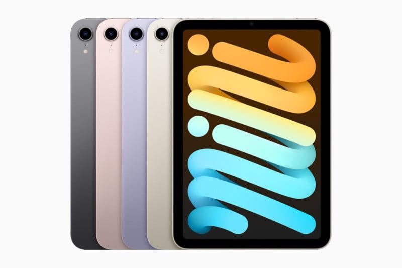 Apple Introduces 9th Generation iPad and New iPad Mini 2