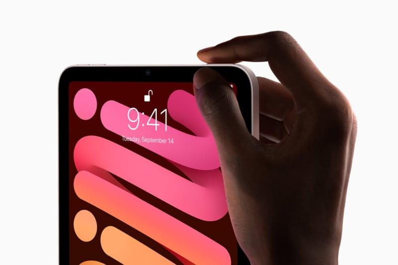 Apple Introduces 9th Generation iPad and New iPad Mini 6