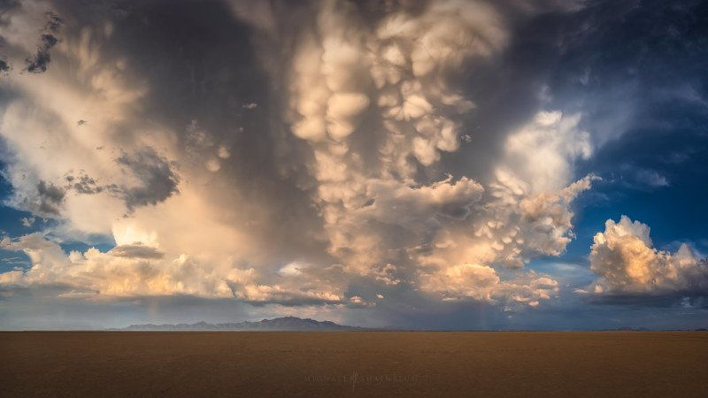 Chasing Storms: Photographing a Monsoon and Dramatic Lightning 1
