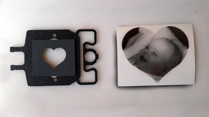 Pinsta Instant Camera: An Analog Micro Darkroom and Negative Enlarger 17