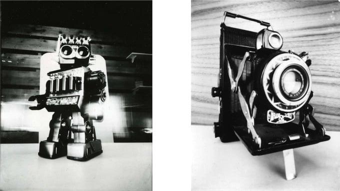 Pinsta Instant Camera: An Analog Micro Darkroom and Negative Enlarger 14