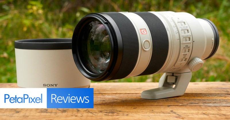 Sony 70-200mm f/2.8 G Master OSS II Review: Lighter, Faster, Better