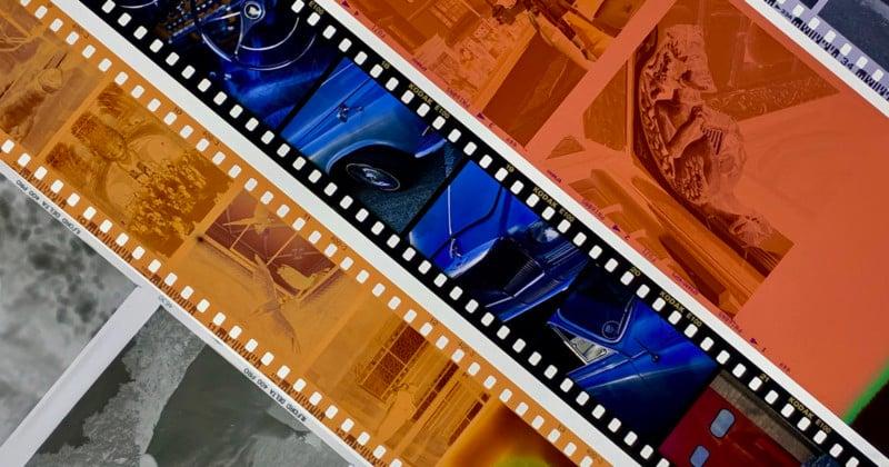 WonderLab Launches New Women-Led Film Processing Lab